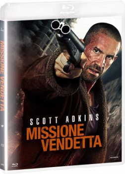 Missione Vendetta (2019) ITA - STREAMiNG