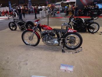 Salon Motocycliste de LYON. 24f8541334342993
