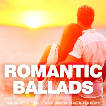Various Artists - 100 Romantic Ballads (2019) Full Albüm İndir