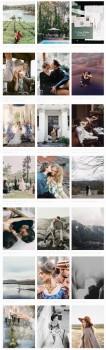 Свадебная коллекция пресетов в стиле Fine Art (2020)