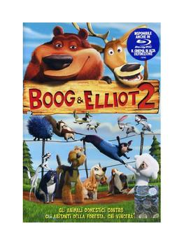 Boog & Elliot 2 (2008) DVD9 COPIA 1:1 ITA-ENG-HUN-ARA-HIN