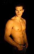 Остин Пек (Austin Peck) Barry King Photoshoot 1992 (11xHQ) 7f9ab61354780538