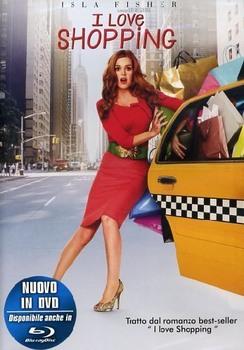 I Love Shopping (2009) DVD5 COPIA 1:1 ITA ENG