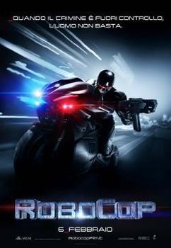 RoboCop (2014) DVD9 Copia 1:1 ITA-ENG-ESP-HIN