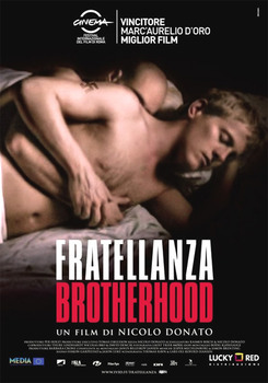 Fratellanza  - Brotherhood (2009) DVD9 COPIA 1:1 ITA DAN