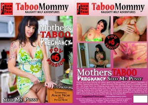 Mothers Taboo Pregnancy 6