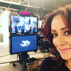 Patricia Heaton Sunday 10-6-19 X1