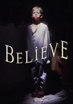 Believe (2000) DVD5 COPIA 1:1  ITA
