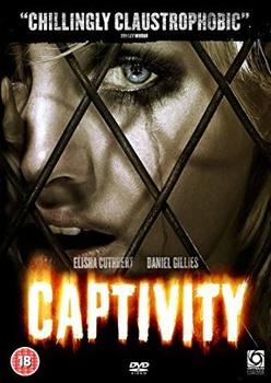Captivity (2007) DVD9 COPIA 1:1 ITA ENG