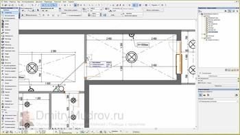 Как сделать дизайн-проект квартиры в Archicad по шагам (2019) Видеокурс