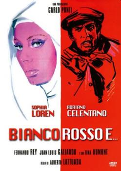 Bianco, rosso e... (1972) DVD5 Copia 1:1 ITA-ENG