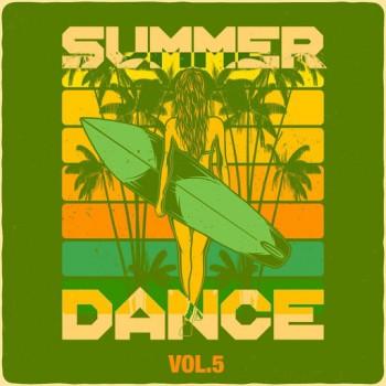 Summer Dance Vol. 5 (2020) Full Albüm İndir
