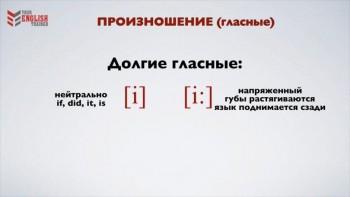 Мгновенные техники понимания на слух и постановка произношения (Тренинг)