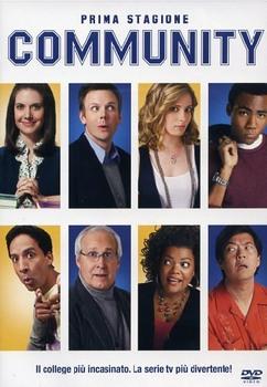 Community (2009) stagione 1 [completa] 4xDVD9