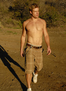 Тревор Донован (Trevor Donovan) Barry King Photoshoot 2007 (39xHQ) Cd45221354783655