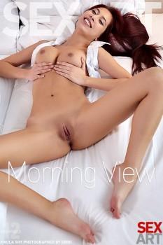 Paula Shy - Morning View   09/12/19
