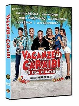 Vacanze ai Caraibi (2015) DVD9 Copia 1:1 ITA
