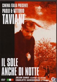 Il sole anche di notte (1989) DVD5 COPIA 1:1 ITA