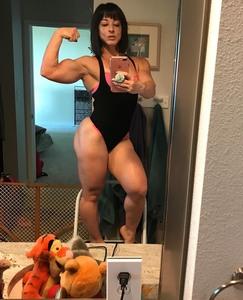 Jodi Leigh Miller Excellent biceps peak jodi leigh miller. jodi leigh miller