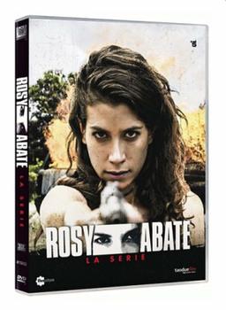 Rosy Abate - La serie - Stagione 2 (2019) 2xDVD9+1xDVD5 Copia 1:1 ITA