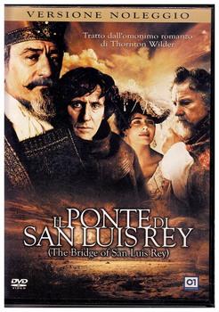 Il ponte di San Luis Rey (2004) DVD9 COPIA 1:1 ITA ENG