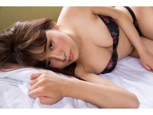 Asakawa Nana 浅川梨奈