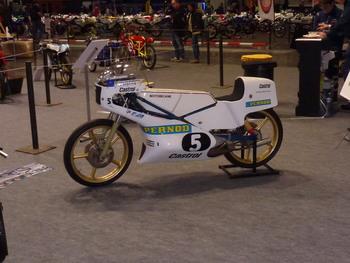 Salon Motocycliste de LYON. Afcb281334164424