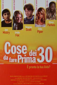 Cose da fare prima dei 30 (2005) DVD9 COPIA 1:1 ITA ENG