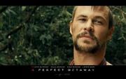Идеальный побег / A Perfect Getaway (Милла Йовович, Стив Зан, 2009) Ec32171356601903