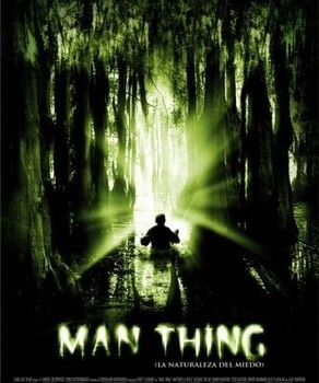 Man Thing - La natura del terrore (2005) DVD5 COPIA 1:1 ITA ENG