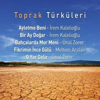 İrem Kalelioğlu - Toprak Türküleri (2019) Maxi Single Albüm İndir