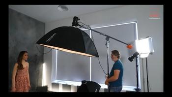 5 Эффективных схем света за 5 минут (2019) Мастер-класс