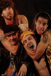 Red Hot Chili Peppers  2dbed71371100089