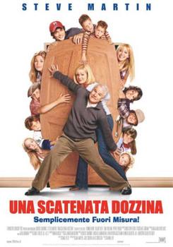 Una scatenata dozzina (2003) DVD9 Copia 1:1 ITA-ENG
