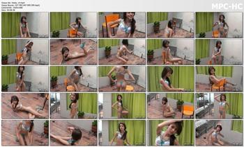 Heidy Model - video 014
