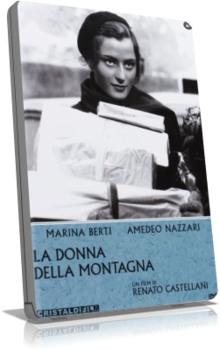 La donna della montagna (1943) DVD9 COPIA 1:1 ITA ENG