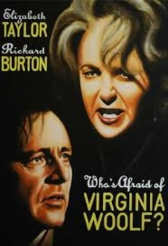 Chi ha paura di Virginia Woolf (1966) DVD9 Copia 1:1 ITA-ENG-FRA-NED