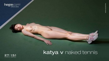AKA: Katya V    ICGID: KV-00W26    Born