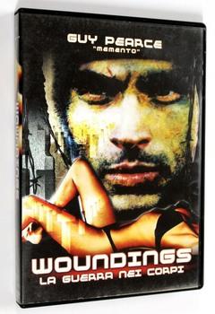 Woundings - La guerra nei corpi (1998) DVD5 COPIA 1:1 ITA ENG