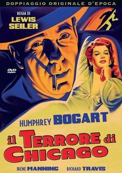 Il terrore di Chicago (1942) DVD9 COPIA 1:1 ITA ENG