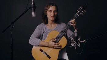 Курс по классической гитаре для начинающих (2020) Видеокурс