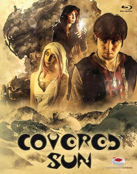 Covered Sun (2020) DVD9 COPIA 1:1 ITA ENG