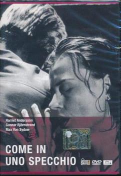 Come in uno specchio (1960) DVD5 COPIA 1:1 ITA-SVE
