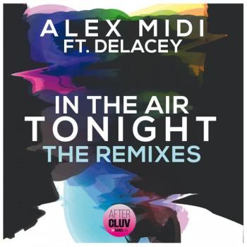 Alex Midi - In The Air Tonight - 2016 - mp3