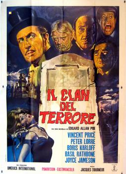 Il clan del terrore (1963) DVD5 COPIA 1:1 ITA-Eng