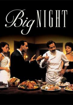 Big night (1996) DVD5 ITA