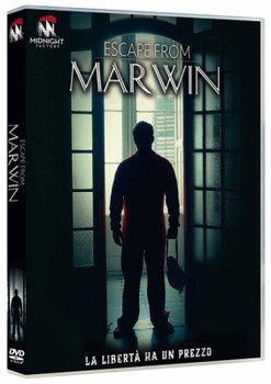 Escape from Marwin (2018) DVD9