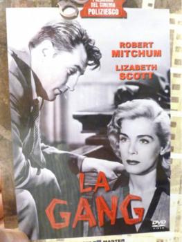 La gang (1951) DVD5 COPIA 1:1 ITA ENG