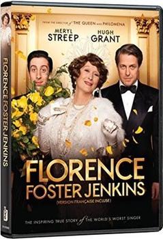 Florence (2016) DVD9 COPIA 1:1 ITA ENG