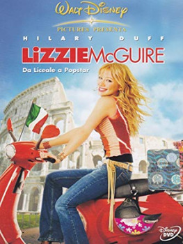 Lizzie McGuire - Da liceale a popstar (2003) DVD9 Copia 1:1 ITA-ENG-GER-TUR